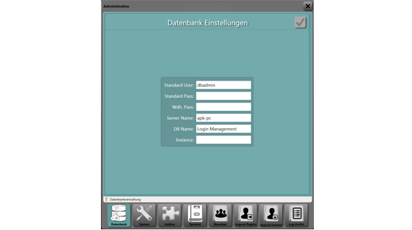 Bild Login Management 8 596x334px | SEGNO