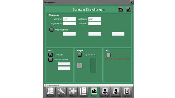 Bild Login Management 5 596x334px | SEGNO