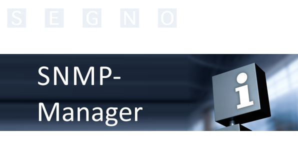 Bild SNMP Manager 596x334px | SEGNO