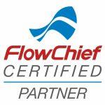Partner Logo FlowChief 973x910px | SEGNO