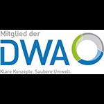 Mitgliedschaften Logo DWA 150x150px | SEGNO
