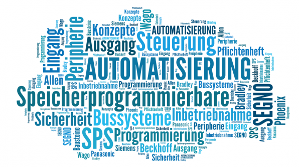 Automatisierung Segno Industrie Automation Gmbh