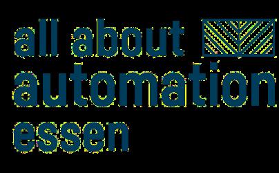 Besuchen Sie uns auf der all about automation in Essen, 05. bis 06. Juni 2019, Stand 622