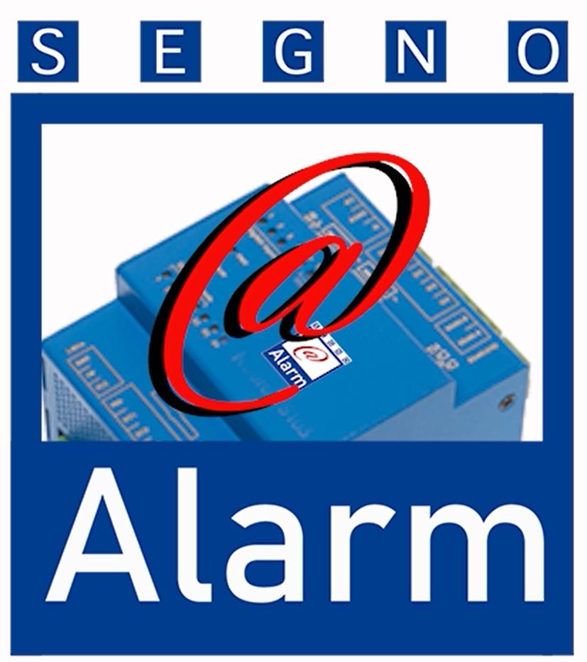 SEGNO Alarm