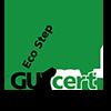 EcoStep Zertifikat